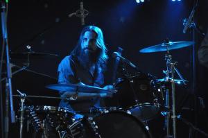 devon drummer