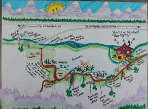 serenity map